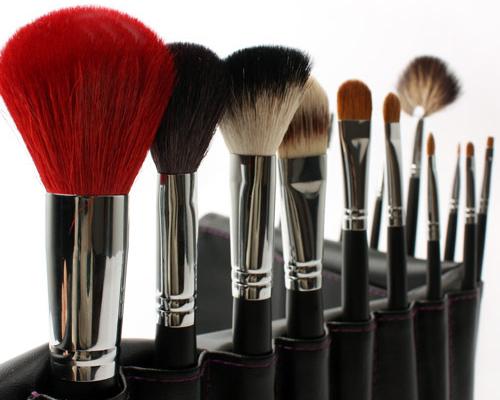 Brush Set Types Private Label Makeup